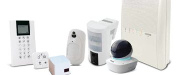 RISCO Agility 4 Smart Security System Übersicht
