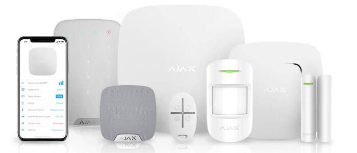 AJAX Übersicht kompakt